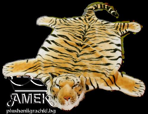 Тигров килим