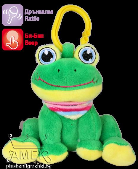 Бебешко жабче