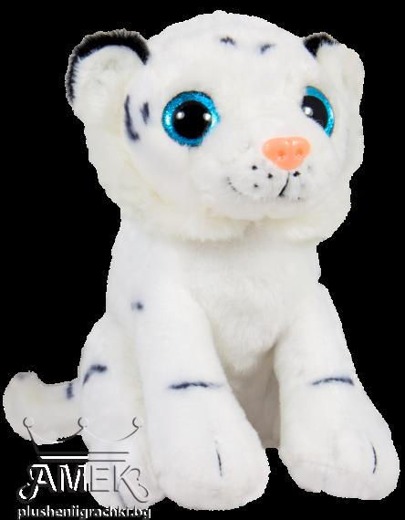 Бяло тигърче
