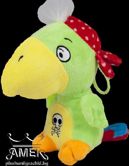 Папагал пират
