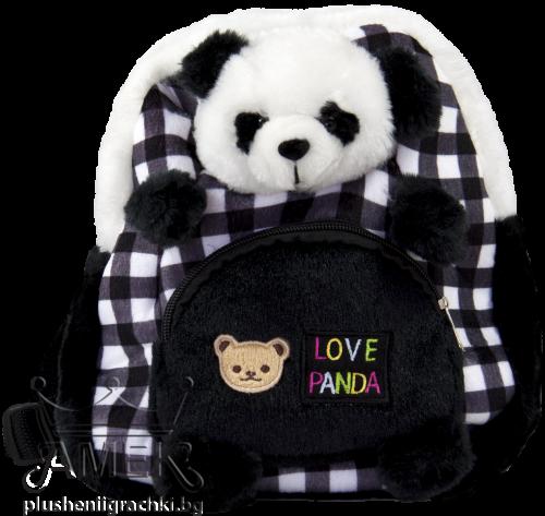 Раничка панда