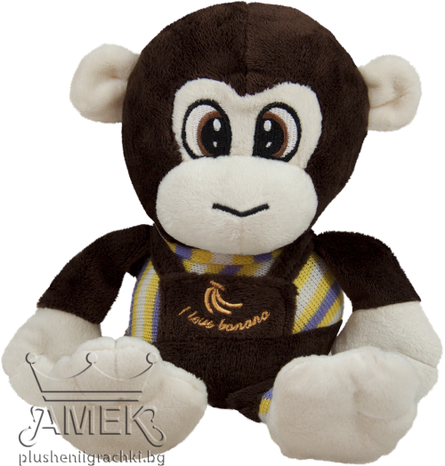 Маймуна с гащеризон