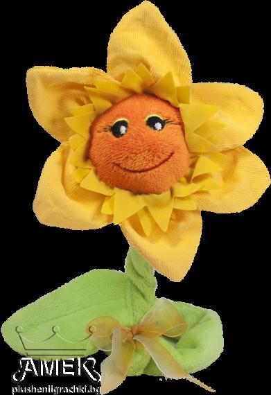 Пролетнo цветe