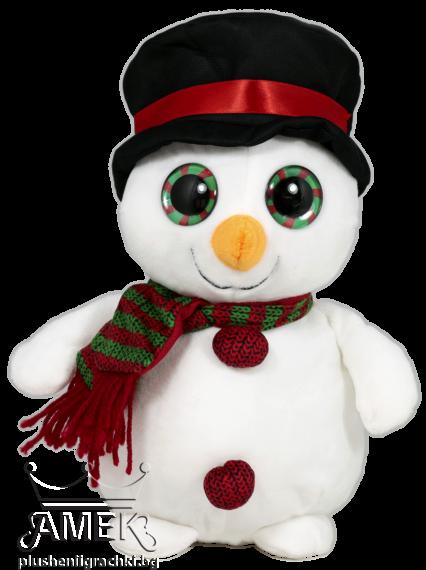 Снежко с големи очи| 2 цвята