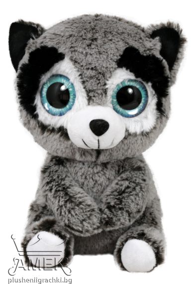 Животни с големи очи| 4 вида