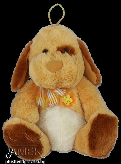 Куче с панделка| 2 цвята