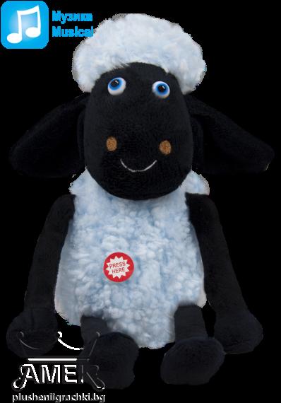 Овчица| 3 цвята