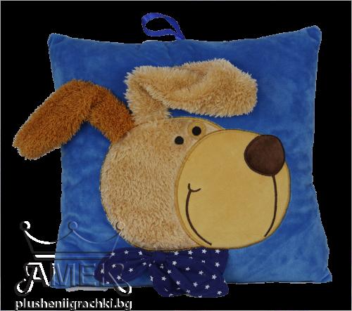 Възглавница| Куче и Мишка