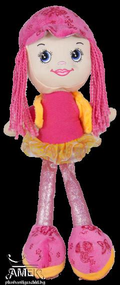 Кукла Фешън| 3 цвята