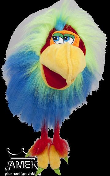 Папагали-петрушки| Кива,Ози и Тиан