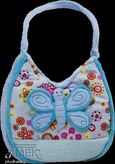 Чанта с пеперуда
