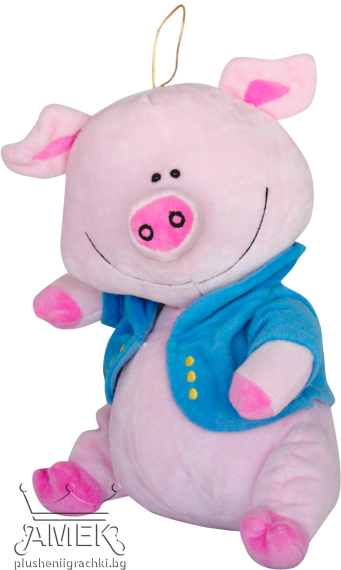 Розово прасенце| 4 вида