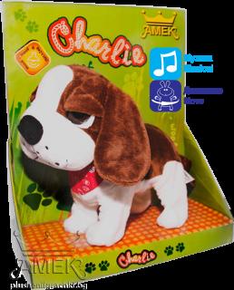 Интерактивно куче Чарли