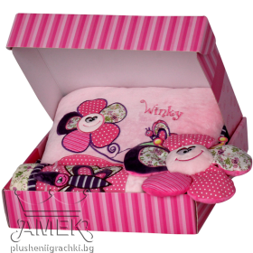 Baby set for girls