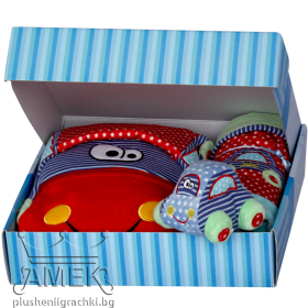Baby set for boys