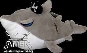 Акула| Пират
