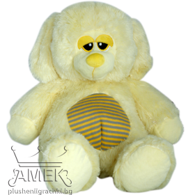 Жълто куче| 45 см