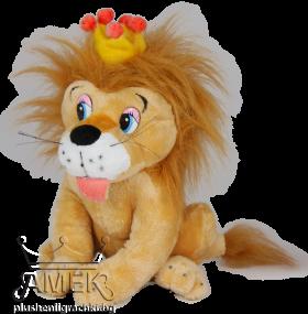 Лъв с корона
