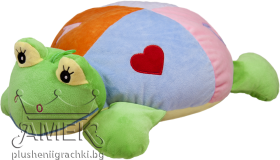 Възглавница Жаба