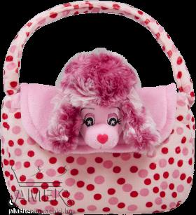 Чанта с пудел