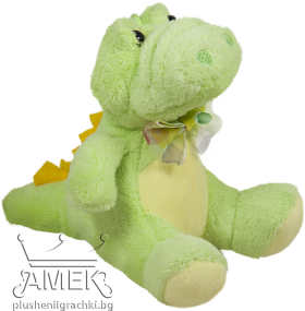 Зелено крокодилче