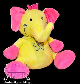 Слон| 3 цвята