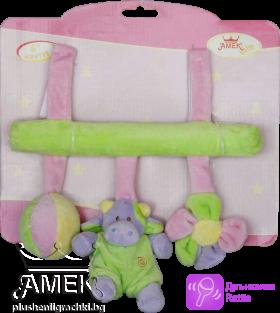 Бебешка играчка за кошара| 3 вида