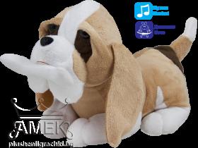 Интерактивна играчка| Гладни животни| Маймуна или куче
