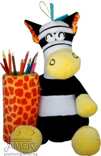 Зебра| 3 вида