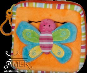 Кейс за CD с пеперуда| 6 вида
