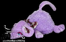 Мишка с панделка| 3 цвята