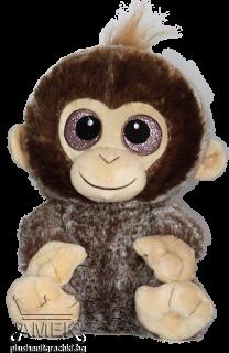Маймунка с брокатени очи| 3 цвята