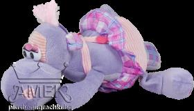 Хипопотам с гащеризон| 2 вида| 22 см