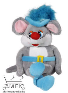 Musketeer mouse