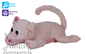 Интерактивна играчка| Смеещи се животни