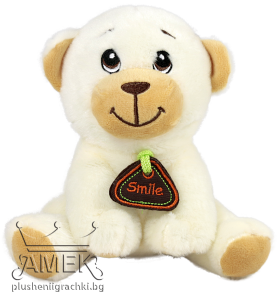 "Animals with pendant ""Smile"""