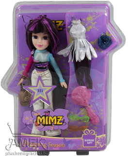 MIMZ doll with accessories| 4 kinds
