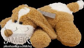 Легнало куче с панделка| 2 цвята