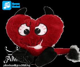 Дяволско сърце - 2 вида