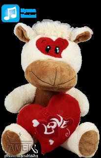 Животни със сърце| 4 вида