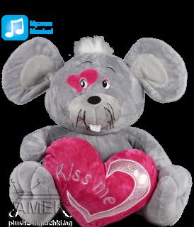 Микс - Животни със сърца