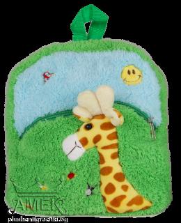 Зелена раничка| 3 вида