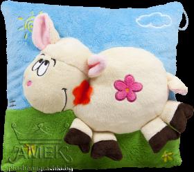 Възглавничка  Прасенце и Овчица