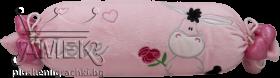 Възглавница бонбон| 3 вида