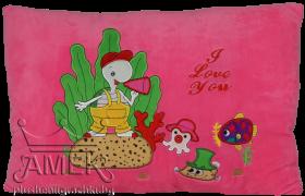 Възглавница с костенурка| 4 цвята