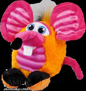 Цветни животинки| Мишка, Слон, Прилеп